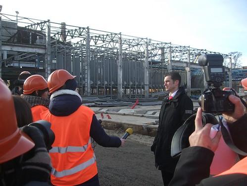 Інвестиції на25мільйонів євро у Костополі готові зірвати заради місцевих «ділків»?