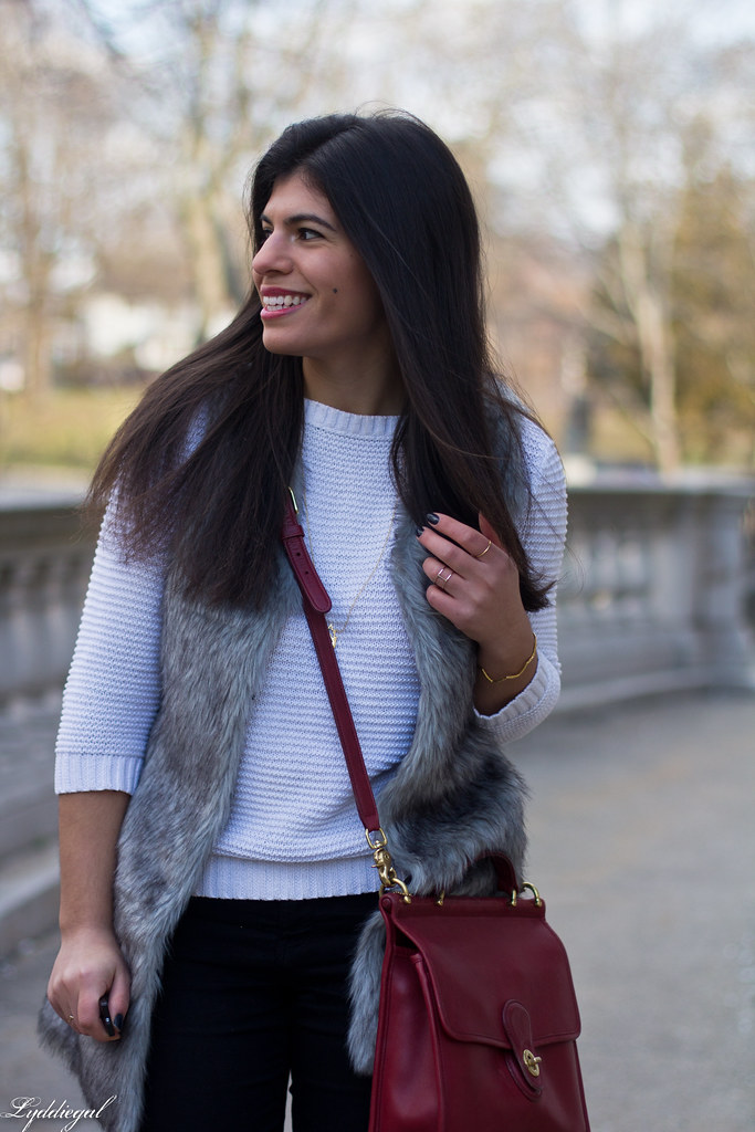 white sweater, black jeans, grey fur vest-8.jpg