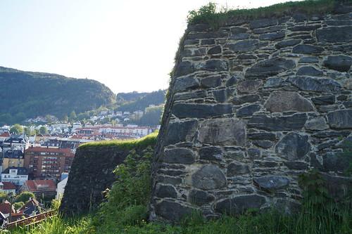 Sverresborg i Bergen (8)