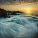 Moelan sur Mer by Fabien Ropars