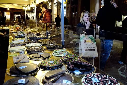 Ciocofair a Pistoia