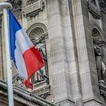 ภาพของ Hôtel de Ville ใกล้ ปารีส. fra france paris04 paris09ancienquartierhôteldeville geo:lat=4885708818 geo:lon=235308052 geotagged îledefrance