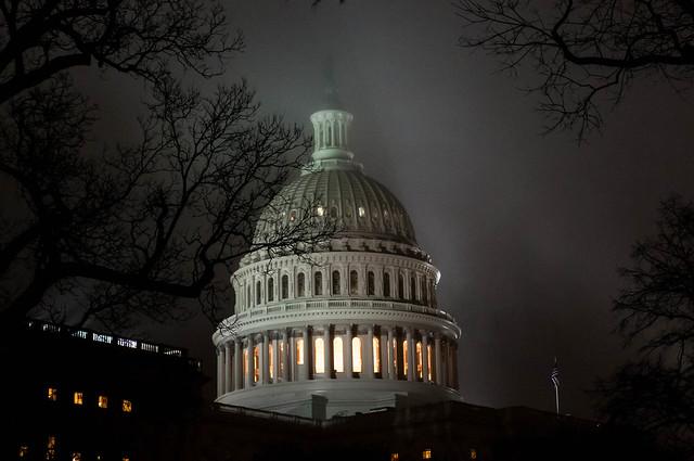 U.S. Capitol and Capitol