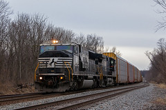 NS 290 - Shenandoah Junction, WV