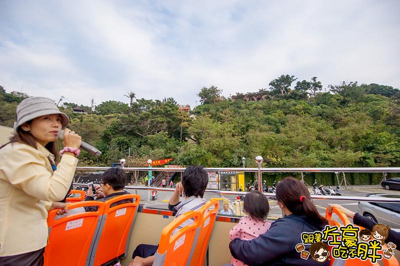 高雄雙層巴士觀光公車(西子灣線)-55
