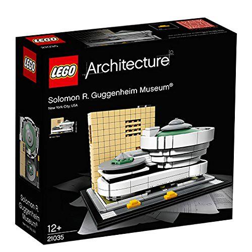 21035 Solomon R. Guggenheim Museum 1