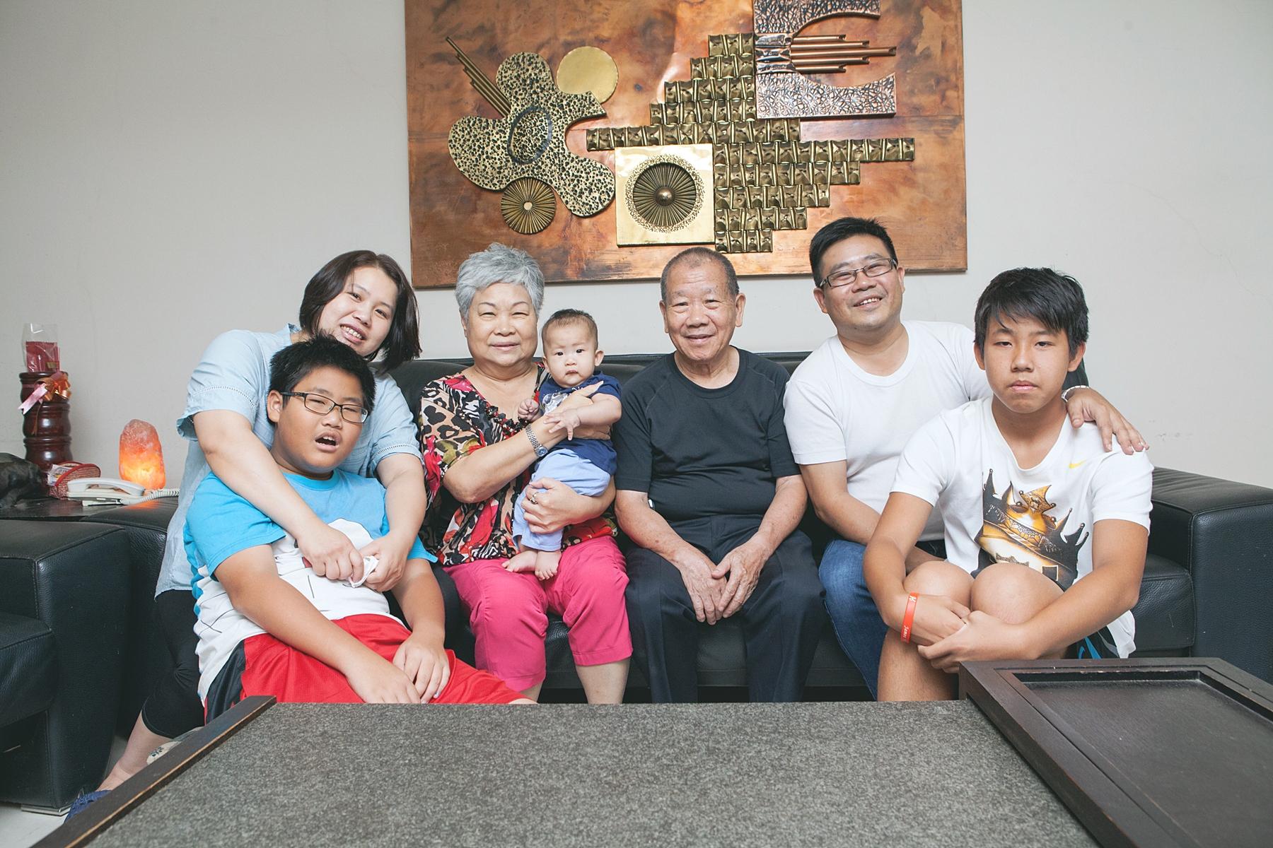 家庭記錄,親子記錄,新北,永和,底片風格,自然