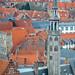 View of the Poortersloge - Bruges