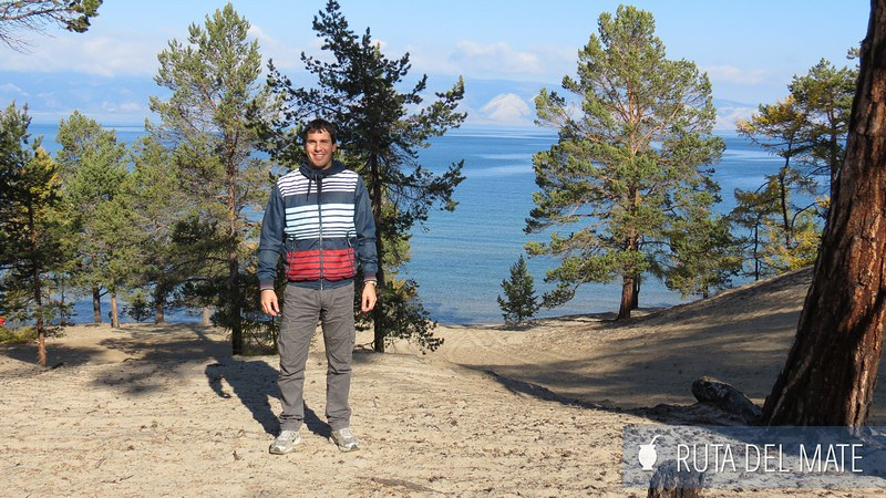 Khuzhir Lago Baikal Rusia (27)