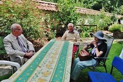 PBS 2015 Garden Party