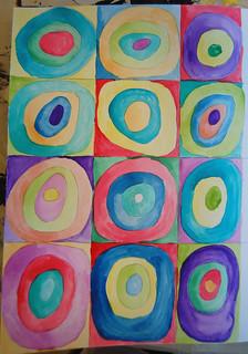 19 - Kandinsky - Laura