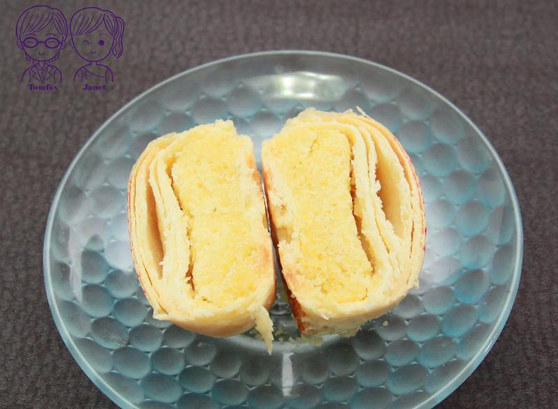 22 舊振南餅店 綠豆椪-李白