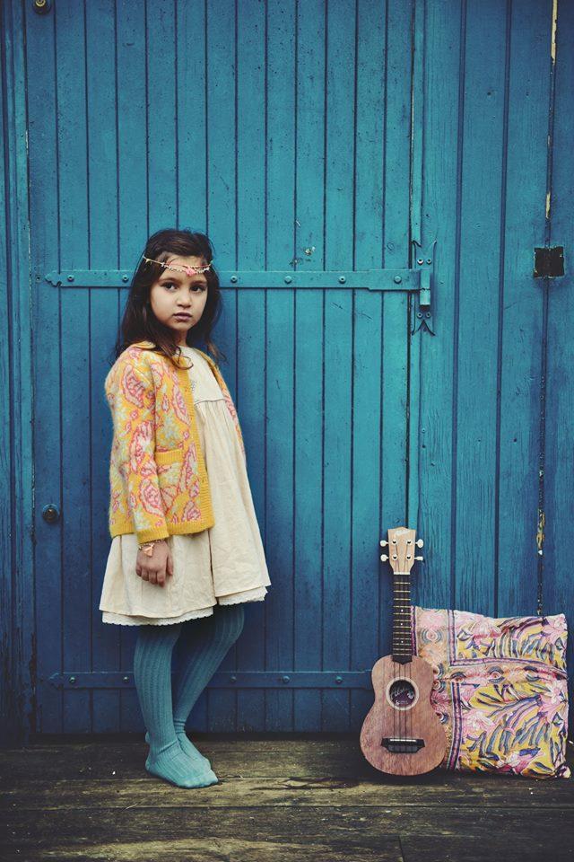 Louise Misha A/W 2015