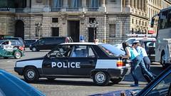8ème Traversée de Paris Estivale