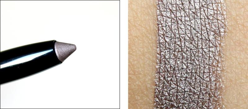 Lancôme 03 taupe quartz ombre hypnôse stylo swatch