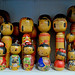 Kokeshi Dolls by jcc55883