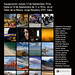 Invitación expo fotográfica colectiva by Adrit fotografías