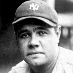 """#perledisaggezza: """"I successi di ieri non fanno vincere le partite di oggi"""" - Babe Ruth, primo giocatore di baseball a battere più di 50 fuoricampo in una stagione"""