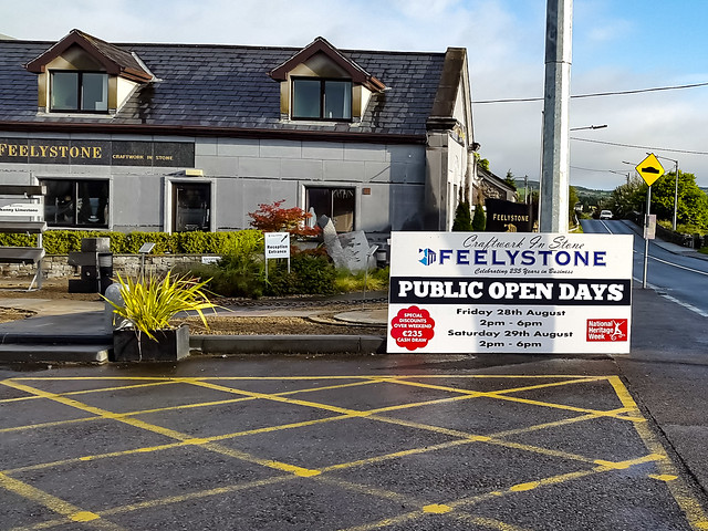 Feelystone Open Days