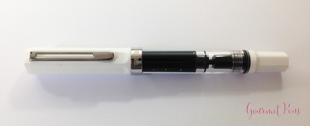 Review TWSBI Eco Fountain Pen @TWSBI @Fontoplum0 (4)