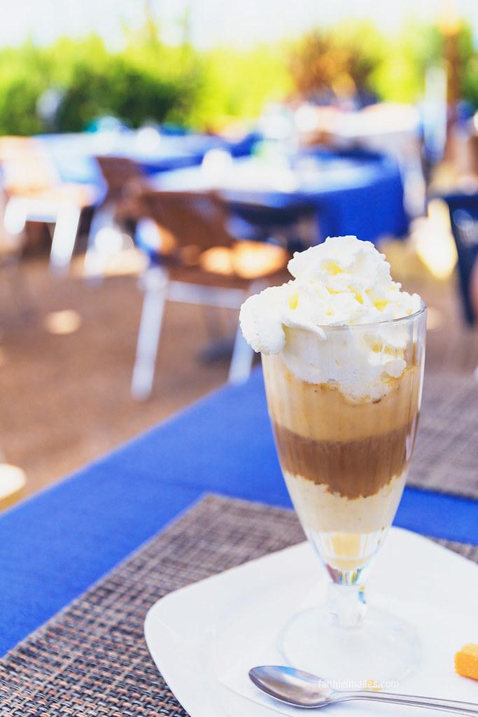 Ice-cream pause