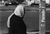 Street Portrait #71 - Old Woman by Alvimann