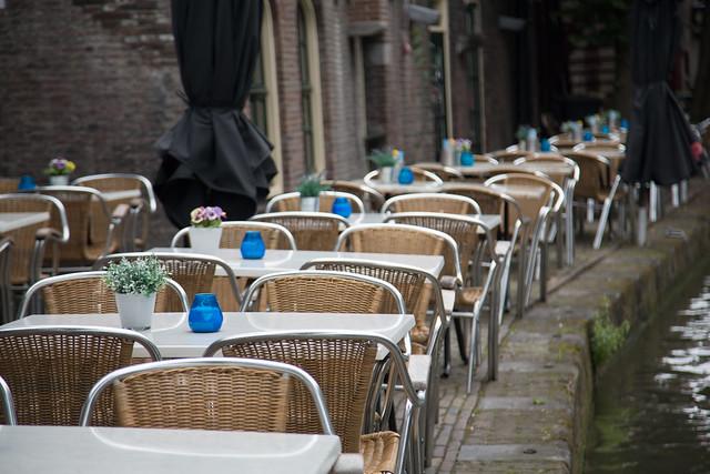 De Oude Muntkelder Utrecht Netherlands