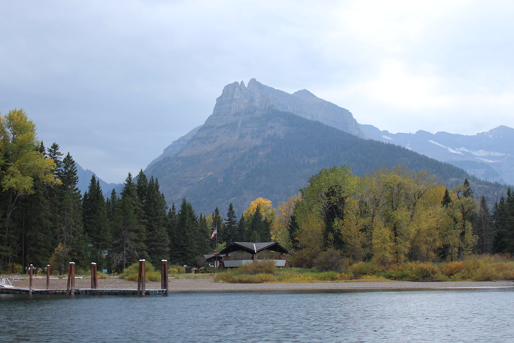 Waterton, Alberta