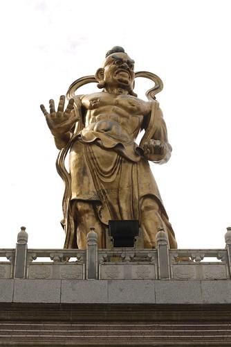 檳城 極樂寺