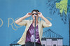 Nate Ruess @ Austin City Limits 2015 by fer.omede