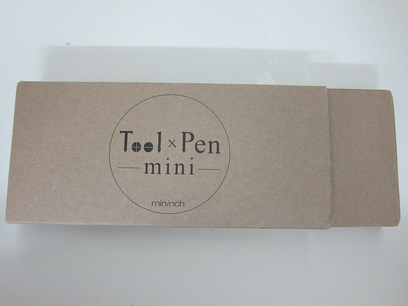 Tool Pen mini - Box