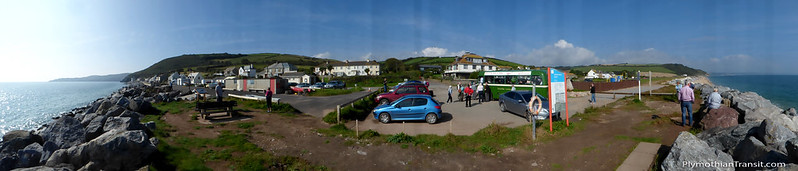 Beesands Panorama