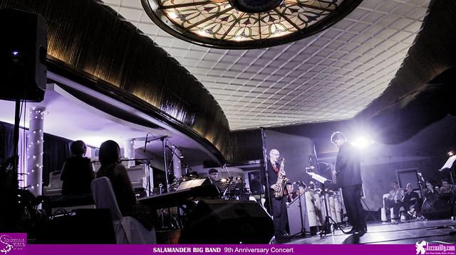 Salamander Big Band 9th Anniversary Concert (21)