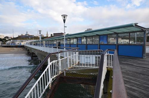 Bournemouth Pier Sept 15 2