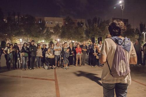 El Prat nocturn 2015
