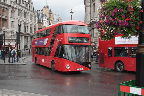 London Central LT421 LTZ1421