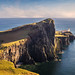 Neist Point Lighthouse by Xisco Bibiloni