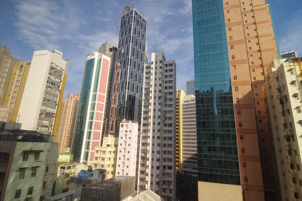 港澳行-Hong Kong篇