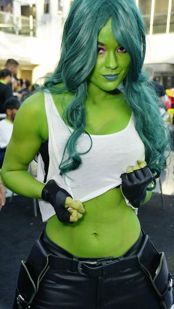 New York Comic Con/10th Anniversary *Thursday*