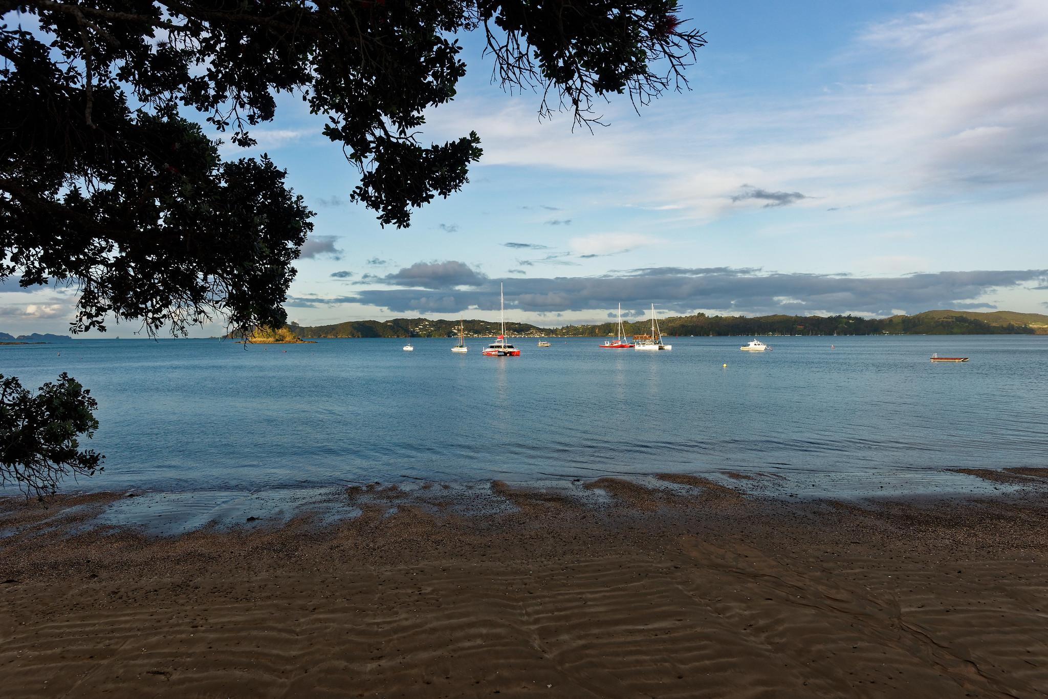 Paihia New Zealand