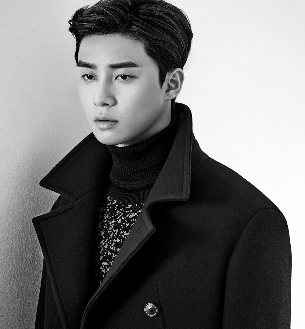Get Winter Menswear S Ideas From Park Seo Joon Eukybear