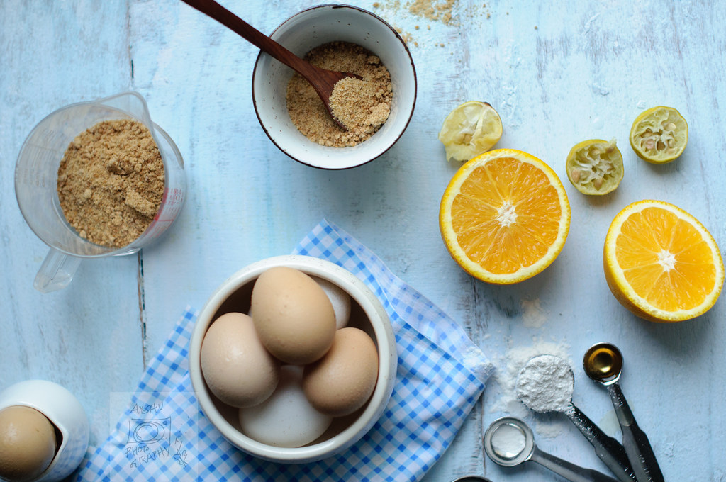 Day 274.365 - Baking Prepration