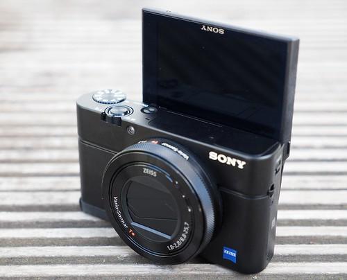 Sony Cyber Shot RX100 IV