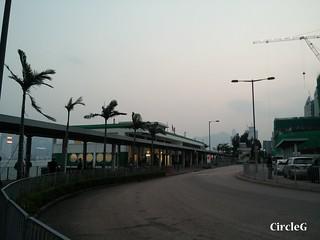 CIRCLEG GANGNAM OPPA 主題餐廳 韓國 貓CAFE 旺角 貓貓地 雪糕 黃埔 黃埔號 黃埔花園 大船 Häagen-Dazs (25)