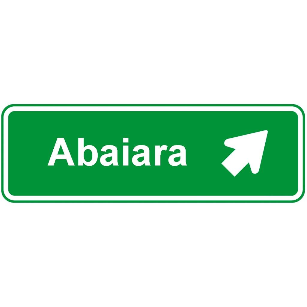 Abaiara