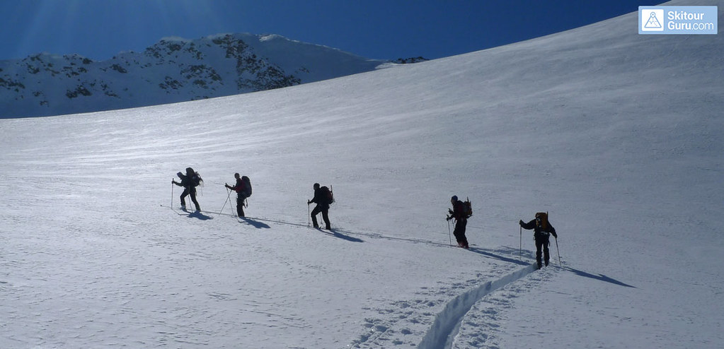Schalfkogel E (Langtalereck H.) Ötztaler Alpen / Alpi Venoste Austria photo 07