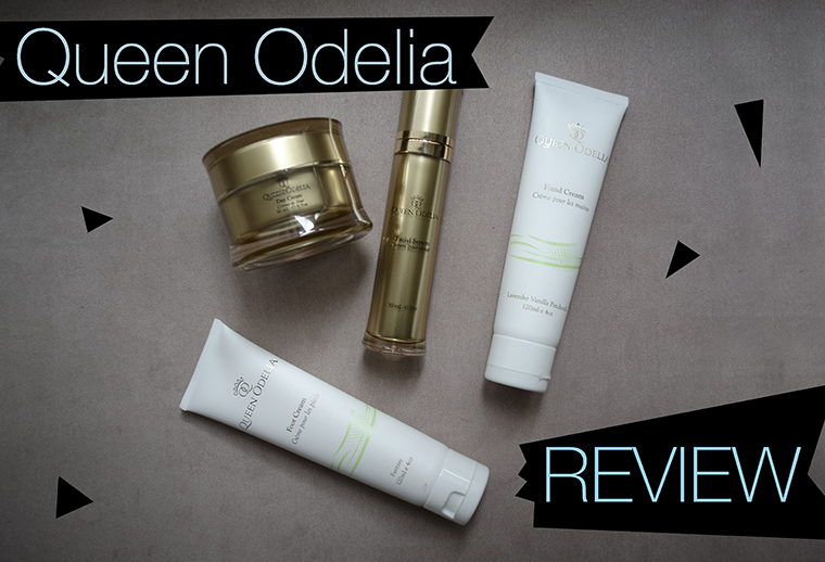 Queen Odelia Product Review