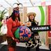 Les espaces Générations climat de la COP21 by COPPARIS2015