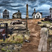 Ghost Town by ClaraDon