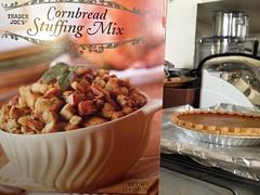Tj's Cornbread Stuffing